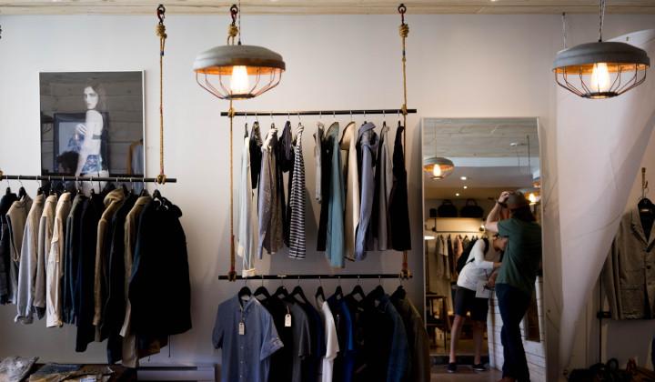 Mode online verkaufen
